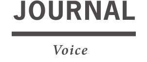 Journal Voice